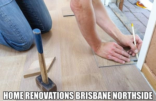 home renovations brisbane northside